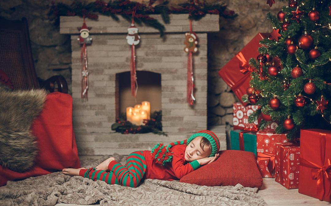 Feliz Navidad – Bon Nadal