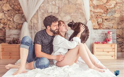 Regala fotos de pareja en Figueres