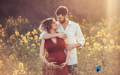 Fotos de embarazo en Roses – Girona