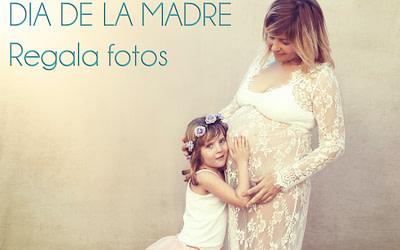 Regala fotos para el día de la madre