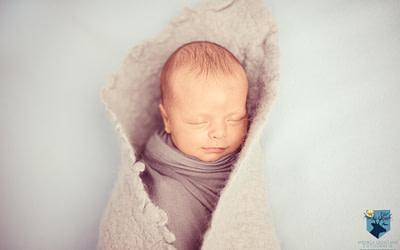 Fotos de recién nacido en Figueres