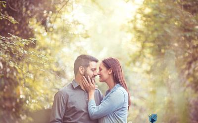Fotos de pareja en Figueres