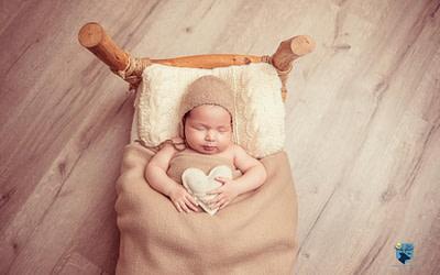 Fotos de bebé en Figueres