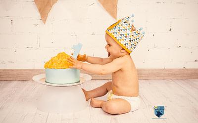 Fotos Smash the Cake en Girona