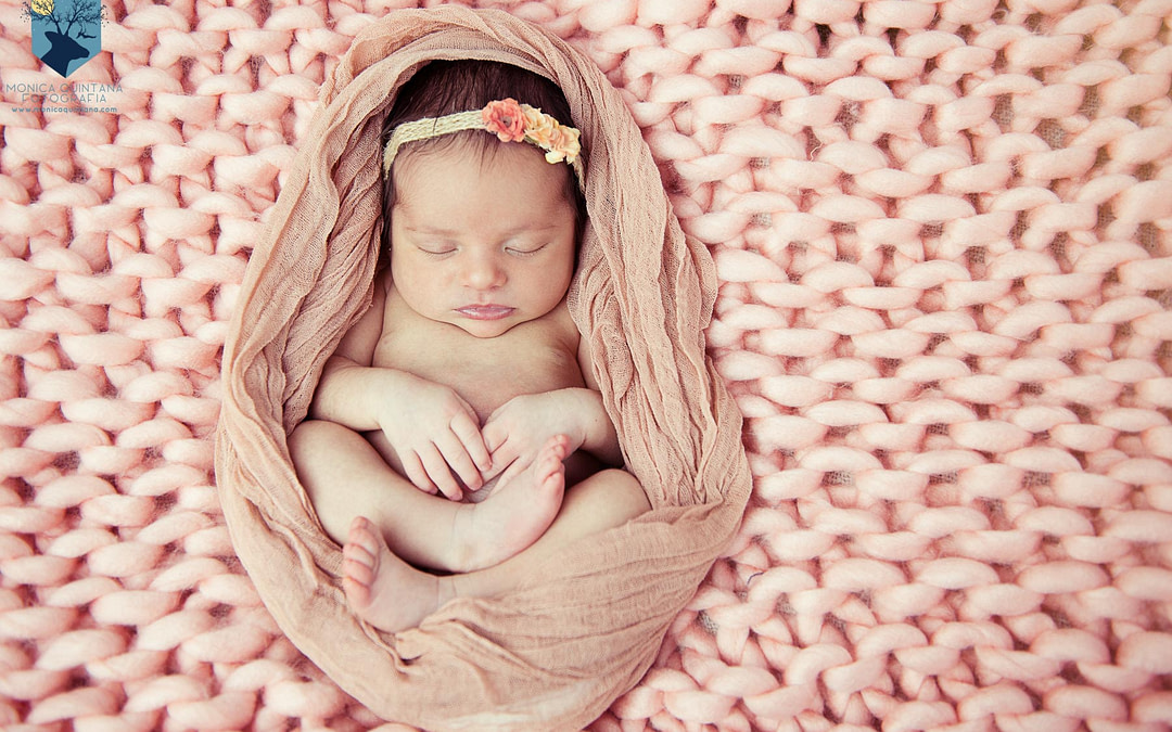 Fotografia de recién nacido Figueres