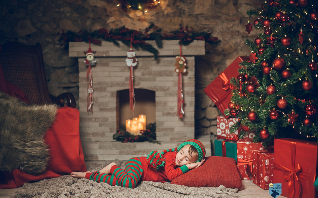 Fotos de Navidad en Girona (Figueres)